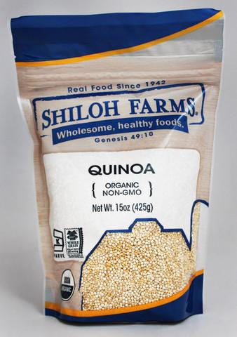 Shiloh Farms Organic Quinoa