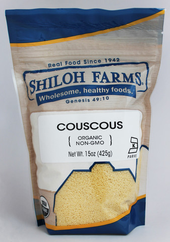 Shiloh Farms Organic Couscous