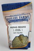 Shiloh Farms Organic Mung Beans