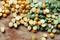 Shiloh Farms Organic Yellow & Green Split Peas