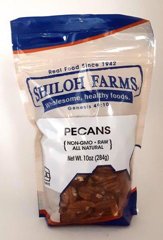 Pecan Halves 10 oz