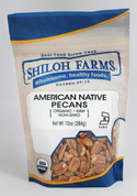 Shiloh Farms Organic American Native Pecans
