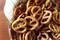 Shiloh Farms Organic Spelt Mini Pretzels