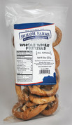 Shiloh Farms Whole Wheat Pretzels