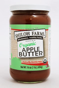 Shiloh Farms Organic Apple Butter
