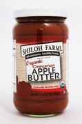 Shiloh Farms Organic Cinnamon Apple Butter