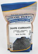 Shiloh Farms Organic Zante Currants