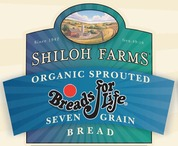 Sprouted BFL 7 Grain Bread, Organic