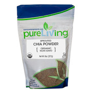 PureLiving® Sprouted Chia Powder, Organic