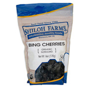 Organic Bing Cherries, Pitted