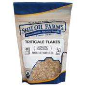Shiloh Farms Organic Triticale Flakes