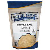 Mung Dal, Organic