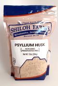 Psyllium Husk 12 oz