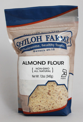 Shiloh Farms Almond Flour