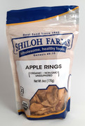 Shiloh Farms Organic Apple Rings