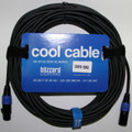 MI TEE Cables DMX-10Q Professional 10' 3-Pin DMX Cable