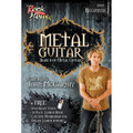 Metal Guitar: Beginner DVD featuring John McCarthy