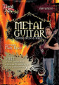 Metal Guitar: Marc Rizzo of Soulfly, Modern Speed & Shred Level 2 DVD Video