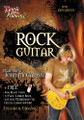 Rock Guitar: Featuring John McCarthy, Learn Rock Guitar - Advanced DVD Video