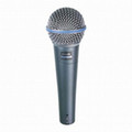 Shure BETA58A Vocal Mic