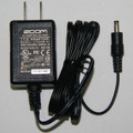 Zoom AD-114A/D 5 Volt DC power supply for H4N, G3, ZR16