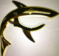 Giant Shark Capo GC-30 - gold