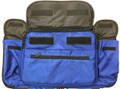 Novation MiniNova Bag Blue soft carrying case for 37 key MiniNova