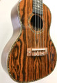 "Smiger UK-SKC-09 High Gloss 24"" Concert Ukulele - Bocote"