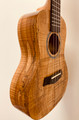 Smiger SKC-07-PLUS Spalted Maple Concert Ukulele - 'The Creature' Rorschach
