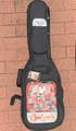 SunSpark electric guitar case - woman
