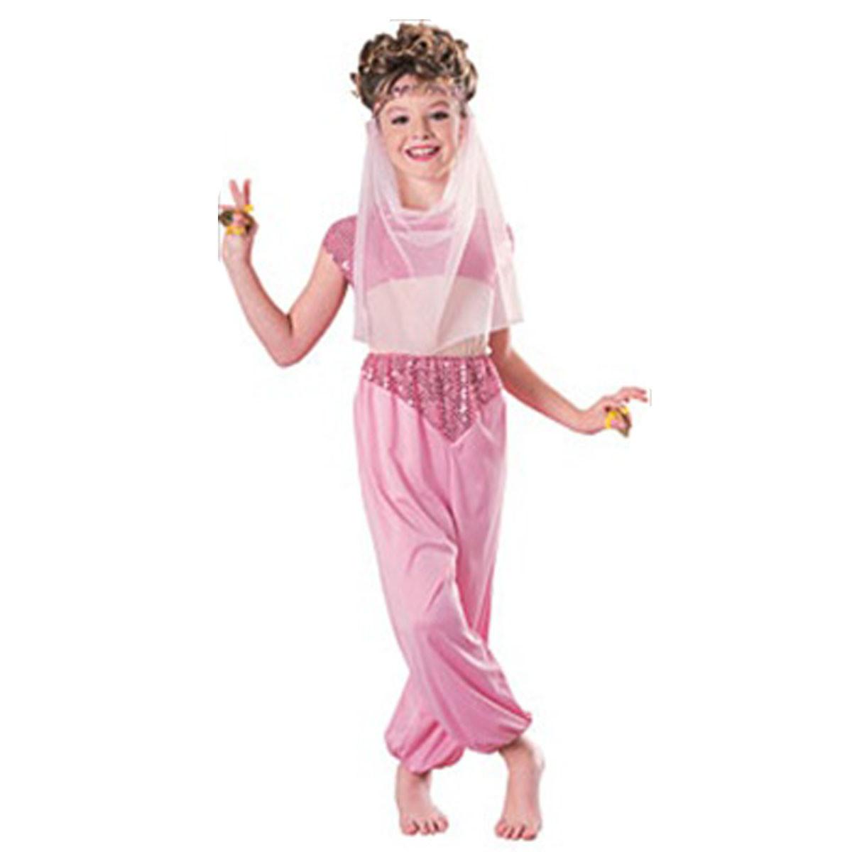 Harem Costume 4