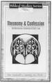 Theonomy & Confession