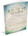 As It Is Written (book) (by Gentry)