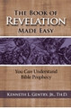 Book of Revelation Made Easy (book) (by Gentry)