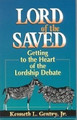 Lord of the Saved (book) (by Gentry)