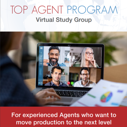 Virtual Top Agent Study Group