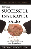 Secrets of Successful Insurance Sales