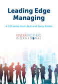 Leading Edge Managing
