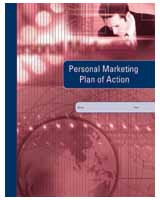 Personal Marketing Plan of Action - ebook