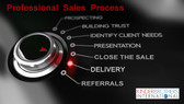 Professional Sales Process - eLearning