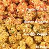NutriBerries Complete Parrot Food - Pack of 4