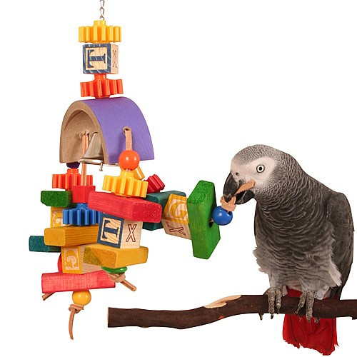 Toys For Seniors : Buy over the rainbow senior from parrot essentials