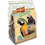 Vitapol Vita Herbal Vegetable Snack Treat Mix for Parrots - 50g