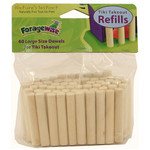 Tiki Takeout - Large Dowels - Refill Pack for Parrot Toys