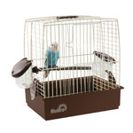 Liberta Nice - Small Bird Travel Cage