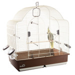 Sainte Maxime Bird Cage Coffe & Cream