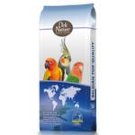 Deli Nature 33 Germination Seed Food Large Parakeets & Parrots - 15kg