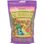 Lafeber NutriBerries Sunny Orchard Small Parrot Complete Food 284g