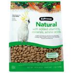 ZuPreem Natural - Complete Food for Large Parrots