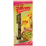 Vitapol Cockatiel Treat Sticks Twinpack - Kiwi